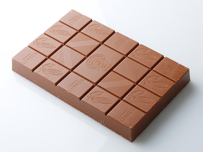 マレンテ・ミルクチョコレート ブロックタイプ