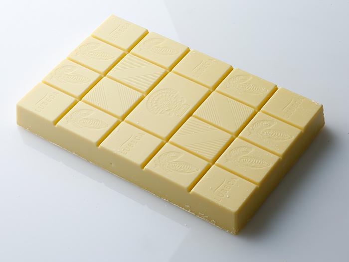 ヴァイス・ホワイトチョコレート ブロックタイプ