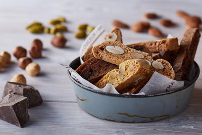 イタリア伝統菓子 ビスコッティ